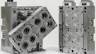 An injection mould manufacturer welcomes new challenges, and is pushing ahead with important medical, aerospace and automotive contracts.